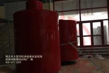 商丘东华科技发展有限公司工程安装